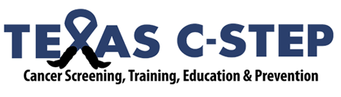 Texas C-STEP Logo